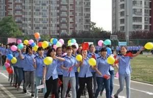 石家庄铁路学校开学后防控工作预案